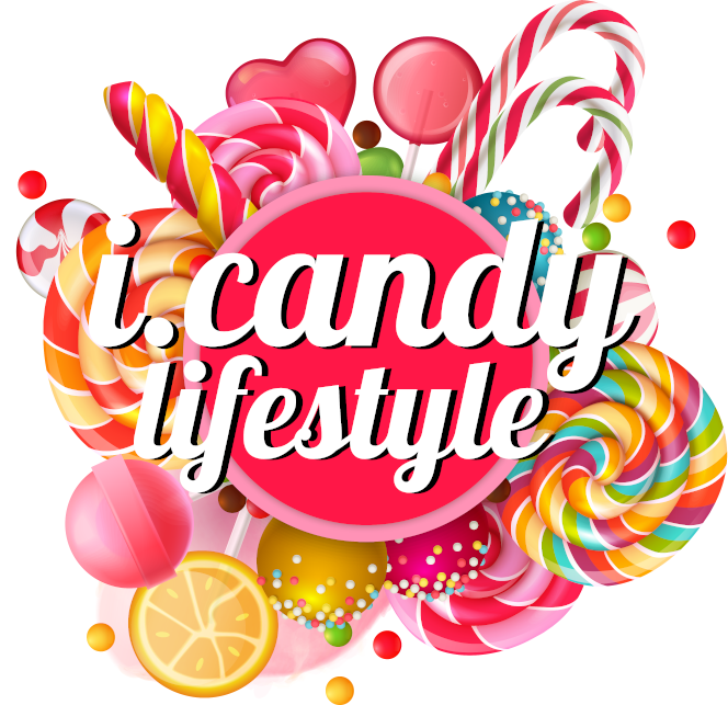 i.candy parties Icon